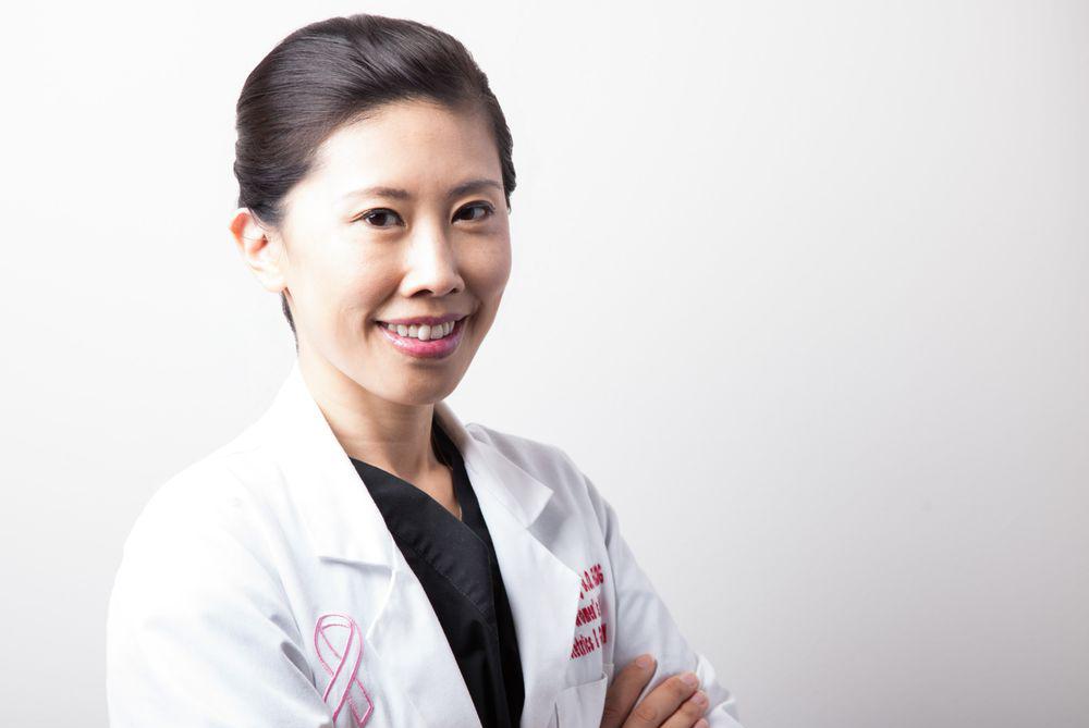 張菀君醫師CHANG, LISA