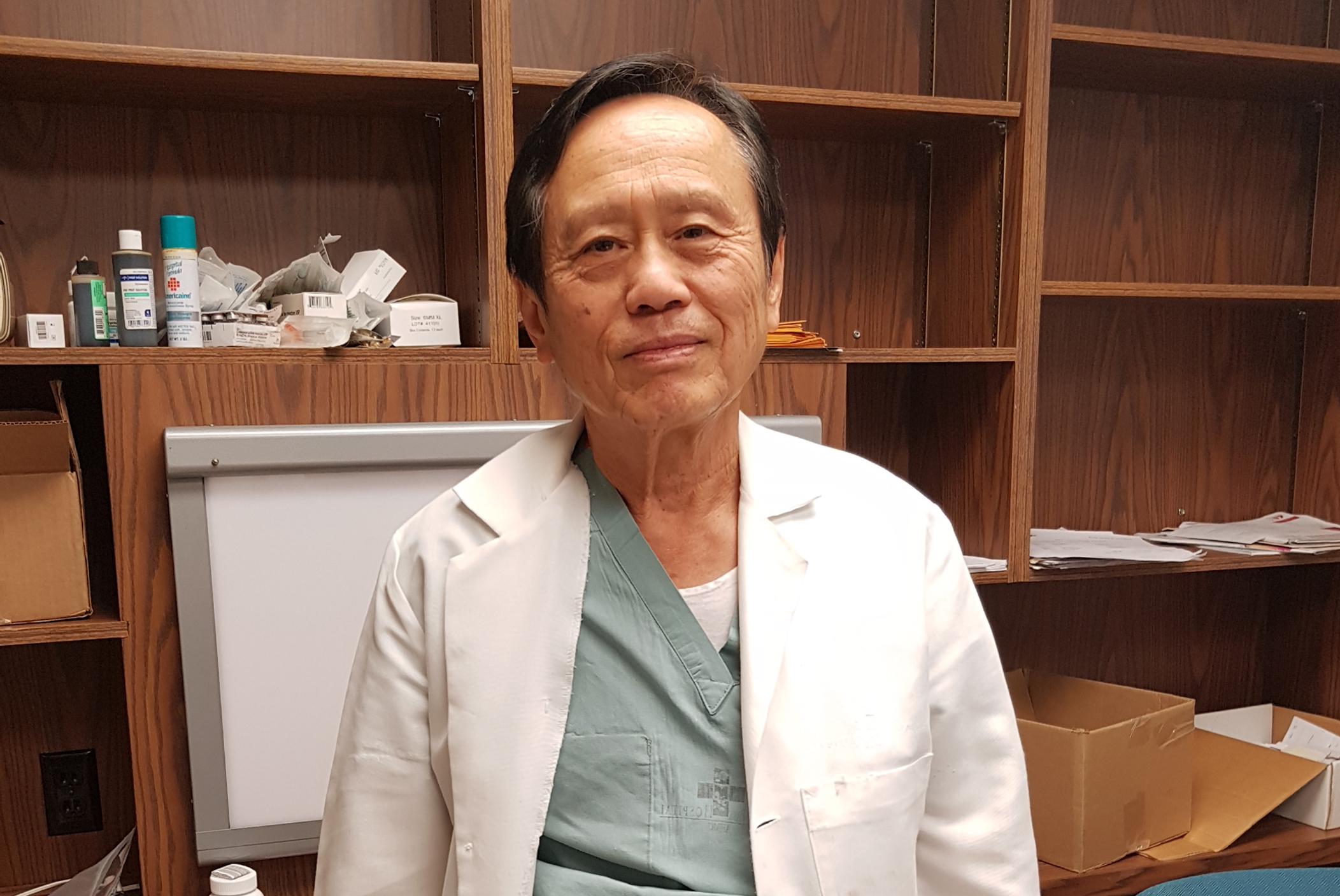 黃俊博醫師J..B. Jason Hwang,