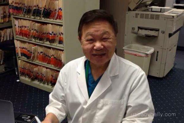 李振威醫師Thomas Lee