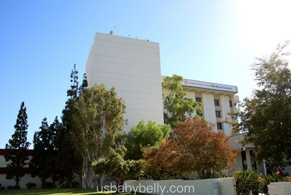 橙縣醫院 Orange County Global Medical Center