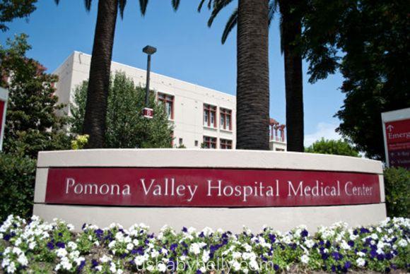 波莫納教學醫院 Pomona Valley Hospital Medical Center