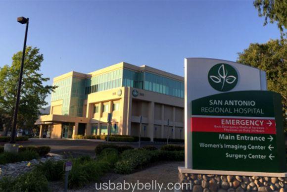 聖安東尼教學醫院 San Antonio Regional Hospital