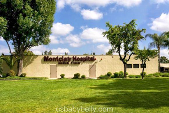 蒙特克萊爾教學醫院 Montclair Hospital Medical Center