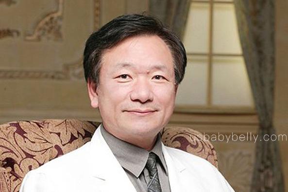 韓鵬飛醫生Abraham Han
