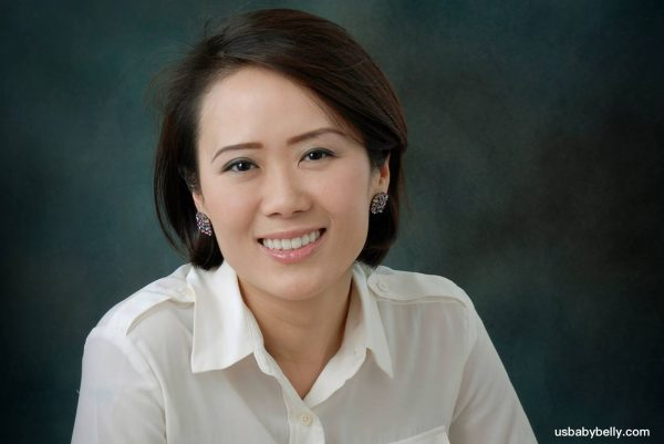 魏汝盼醫師 WEI, JUDY ZHU, M.D.