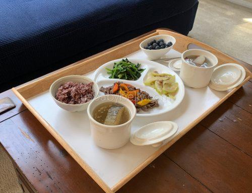 [影片]EASTVALE會館月子餐到底是如何呢?