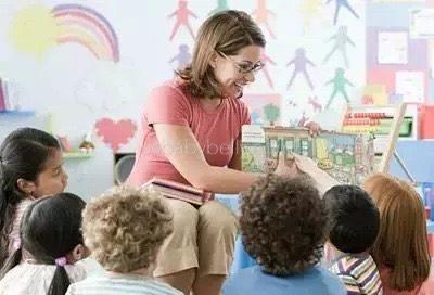 美國幼兒園